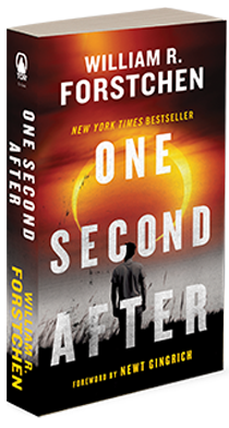 One Second After by William Forstchen