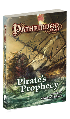 Pirate's Prophecy