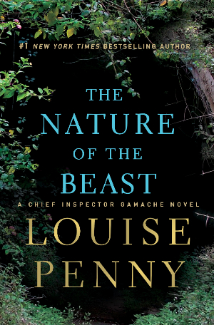 The Nature of the Beast Louise Penny