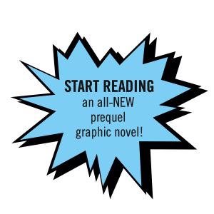 Start Reading - New graphic novel